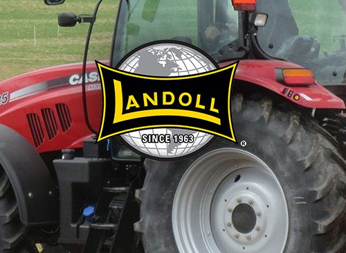 Landoll Corp AG Products