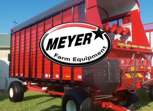 Meyer Manufacturing Corp