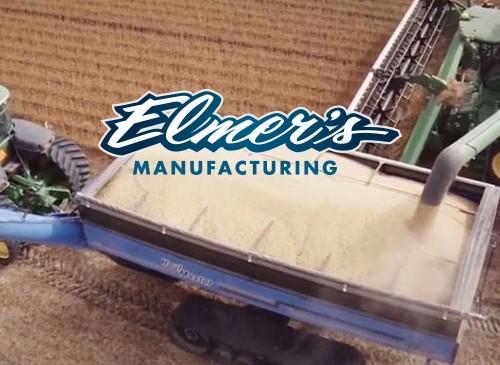Elmer's Manufacturing